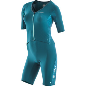 ORCA 226 Kompress Aero Race Suit Naiset, bl-nv